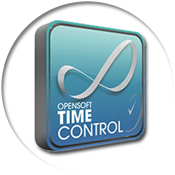 Time Attendance System, Biometric Fingerprint Time-Clocking