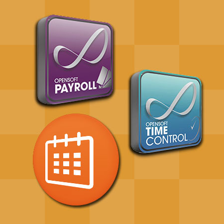 Payroll, time attendance tracking and e-leave solutions for businesses